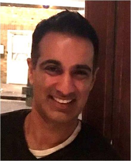 Dr Chetan Kaher