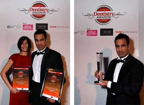 dentistryawards2009